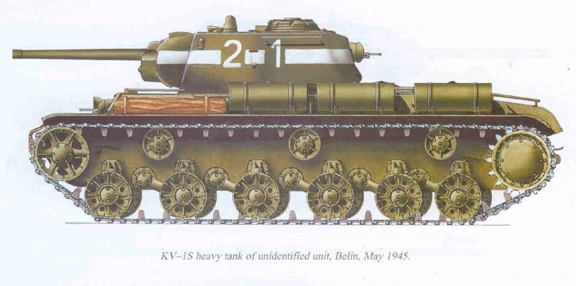Tanky II. sv. vál...